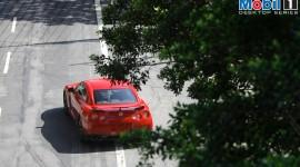 Red R35 Skyline