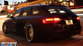 Rotiform Audi A4 Wagon