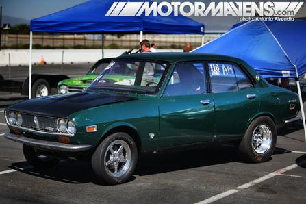 COVERAGE> IDRC Finals Fontana Pt. 2 | MotorMavens • Car ...