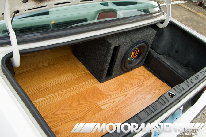 CARSPOTTING> Braxton's E30 Bimmer on BBS   MotorMavens • Car Culture
