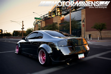 G35 Motormavens Car Culture And Photography