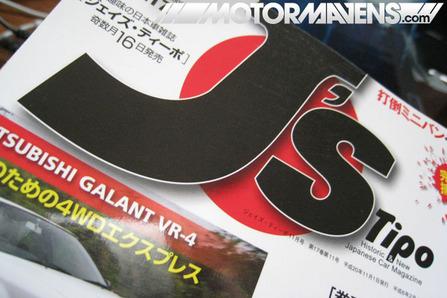 J's Tipo Magazine