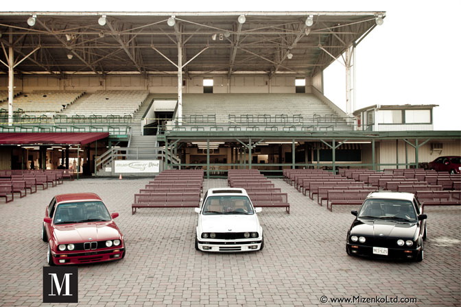Gallery E30s At H20 After Hours Motormavens Car Culture And