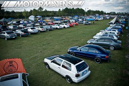 Coverage Fixxfest 6 Euro Meet In Fl Motormavens Car Culture
