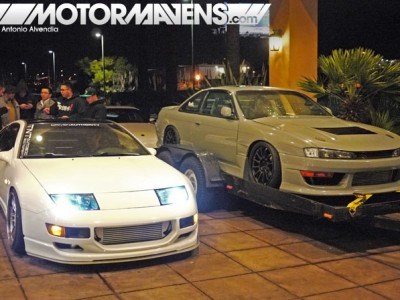 z32,300zx, s14, driven authority, wekfest