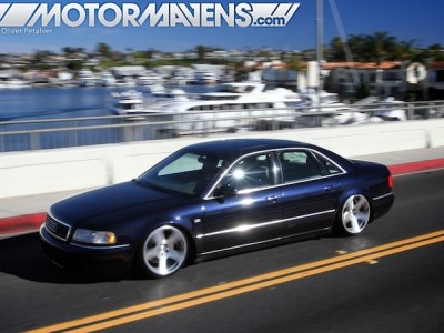 Audi, audi a8, rotiform, air suspension