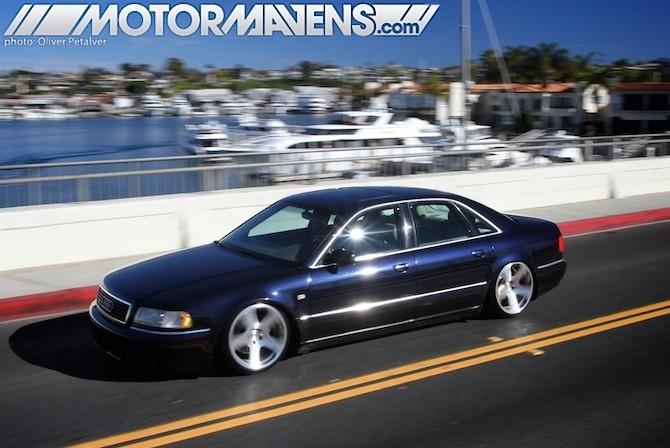 Audi, audi a8, rotiform, air suspension