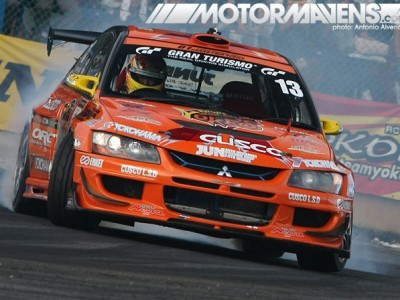 kumakubo, team orange, ct9a, evo 9, mitsubishi, drifting, lancer evo, cusco, greddy, bride, ebisu circuit