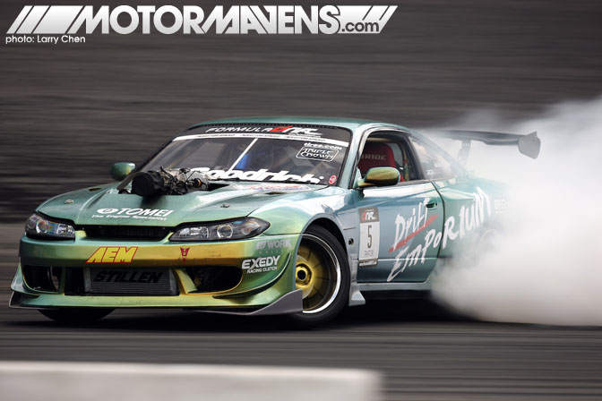 S15, bf goodrich, drift, drifting, formula drift, larry chen
