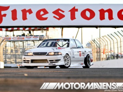 Alex Lee, Formula Drift, Firestone, JZX81, Cresta, MArk II, Cressida