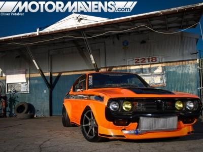 ranz motorsports, mazda, rx4