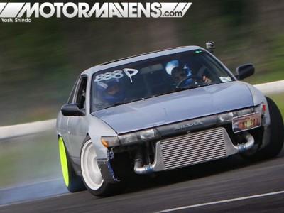 s13, silvia, drifting