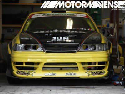 JZX100, markII, team yellow, norway