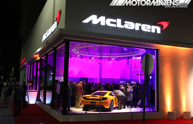 mclaren, mp4-12c, mclaren beverly hills