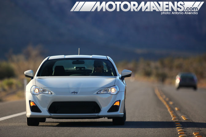 Scion, FRS, Scion FRS, ZN6, 86FEST, Scion
