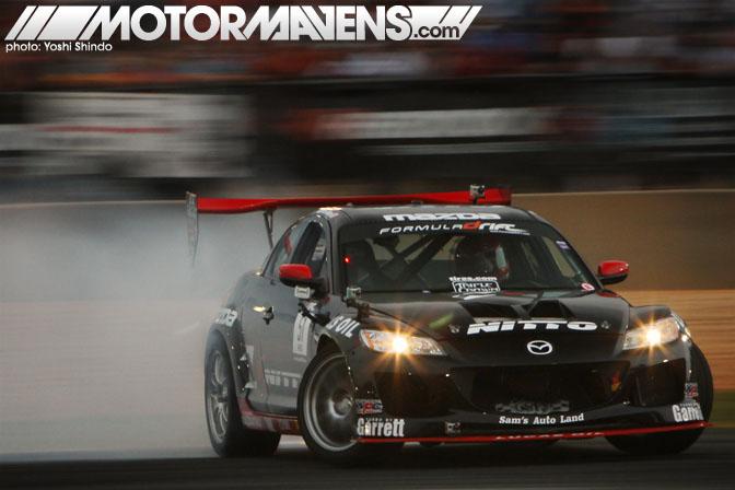 mazda, rx8, formula drift