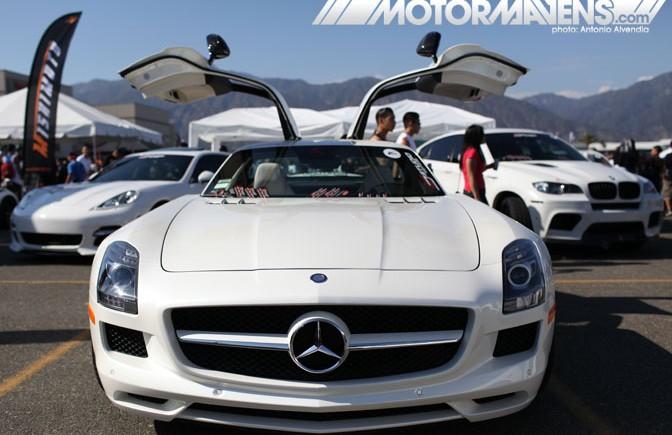 Mercedes, Benz, SLS AMG, AMG, Mercedes Benz, gullwing