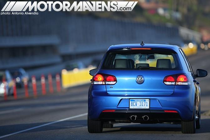 Volkswagen, Golf R, Mk6, Golf, VW