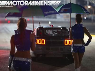 Formula Drift, drifting, las vegas, Ford, Mustang, RTR