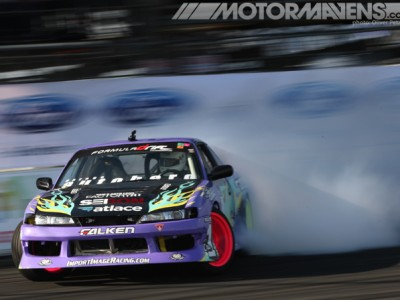Formula Drift, Walker Wilkerson, S13, V8, Formula D