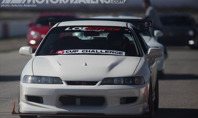 Honda Tuning, Integra, Type R, Acura, Buttonwillow Raceway, Willow Ranch BBQ, Raceline