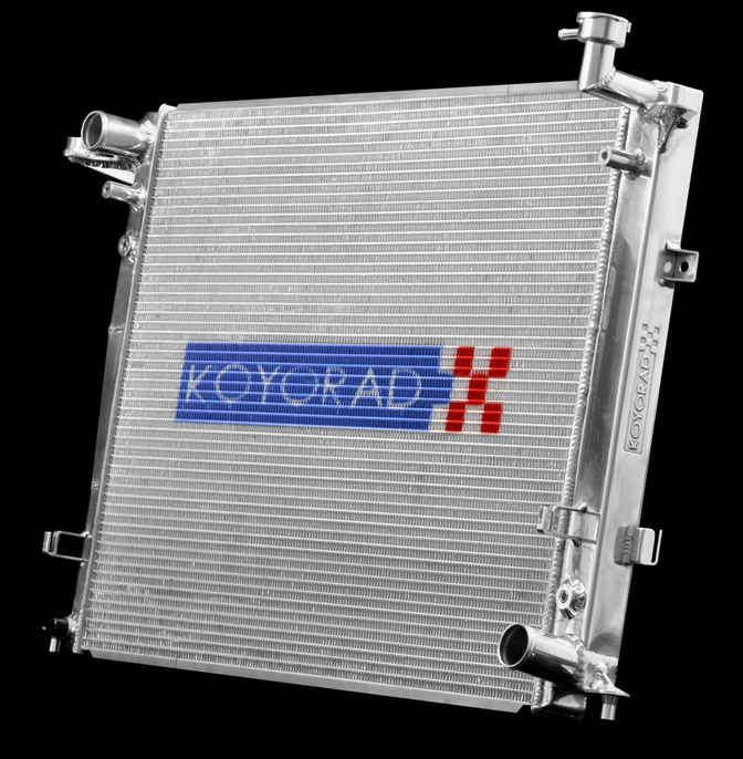 Koyorad Koyo Racing Radiator