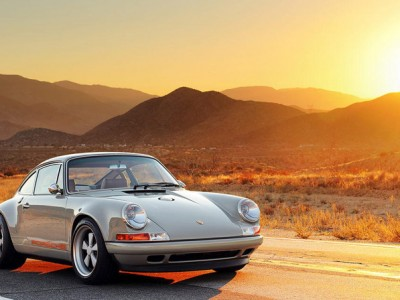 Singer Vehicle Design, 964, Porsche, Porsche 911, 911