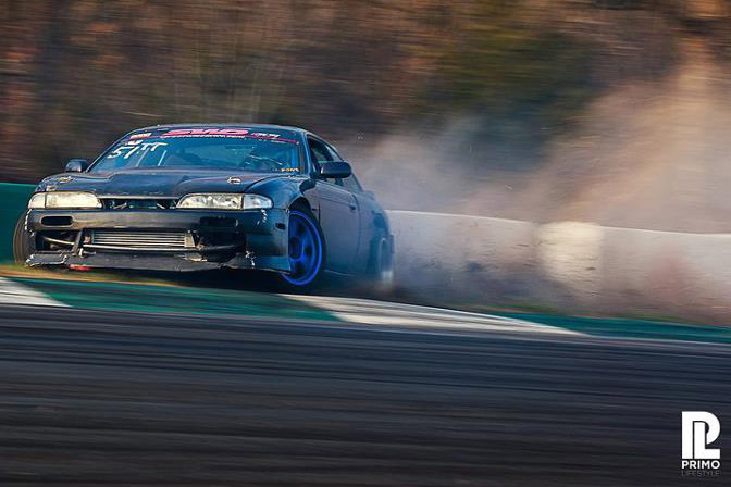 drifting david bellomo s14 1JZGTE vvti koyo radiator contest winner