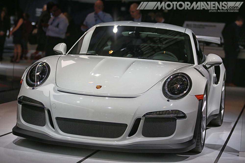 Porsche, 911, 991, GT3, GT3 RS