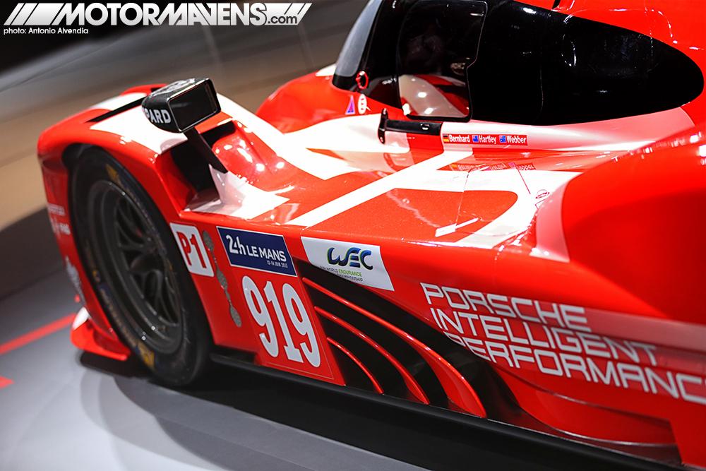 Porsche, Porsche 919, 919 Hybrid, LeMans 24H
