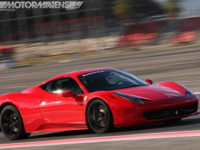 Ferrari, 458, 458 italia, Ferrari 458, Exotics Racing, Auto club speedway, motormavens, antonio alvendia