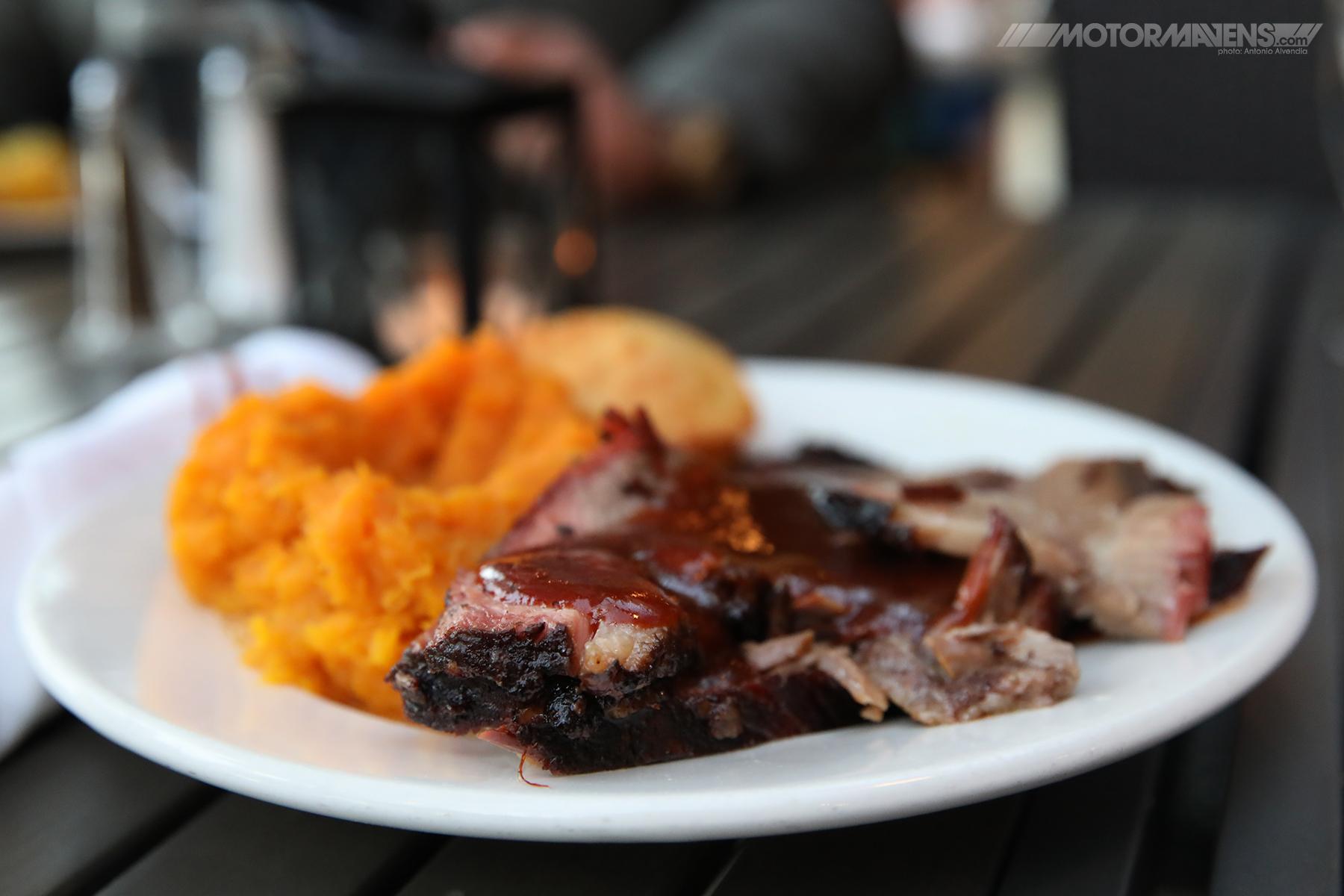 bbq brisket southern food