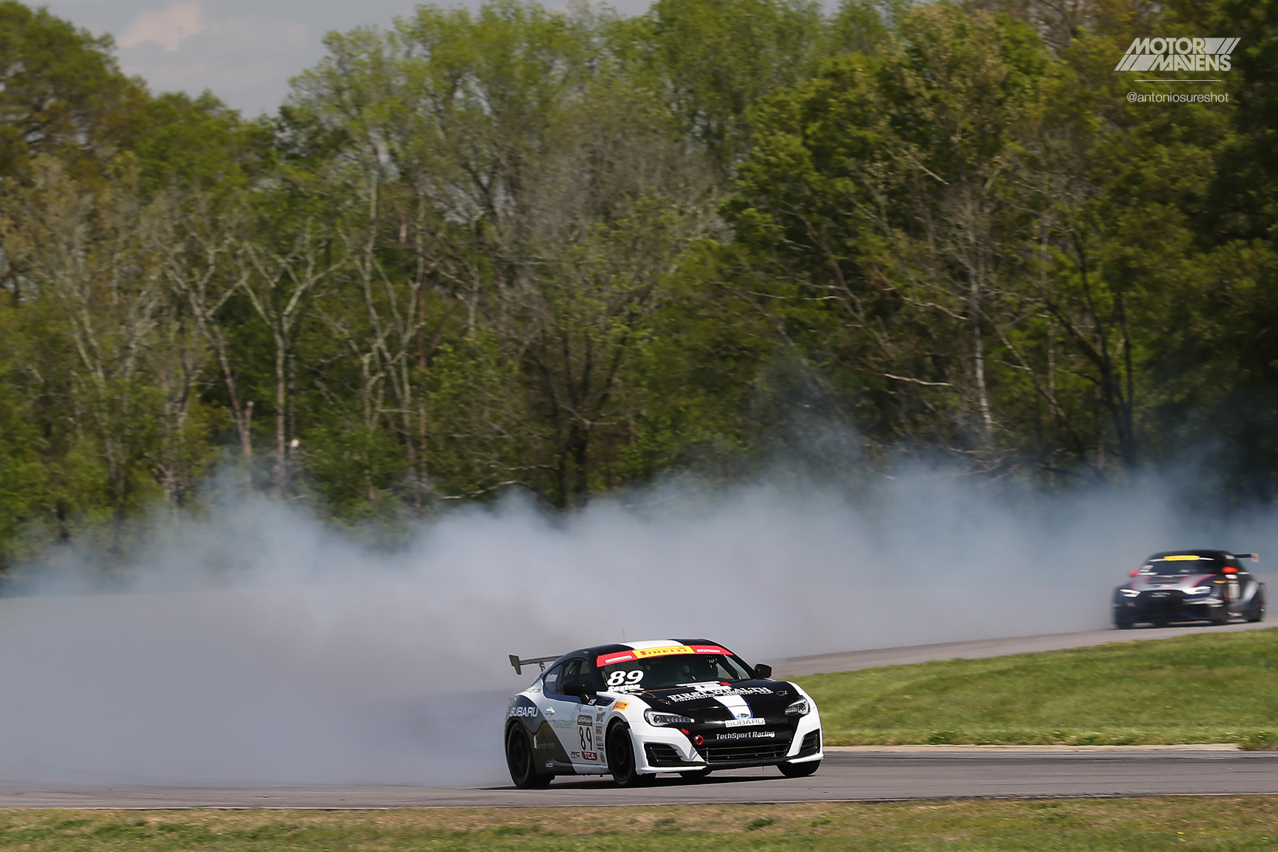 ZC6, BRZ, Prestone, Subaru BRZ, Tech Sport Racing, PJ Groenke, Pirelli World Challenge Virginia International Raceway, VIR, PWC, TCR