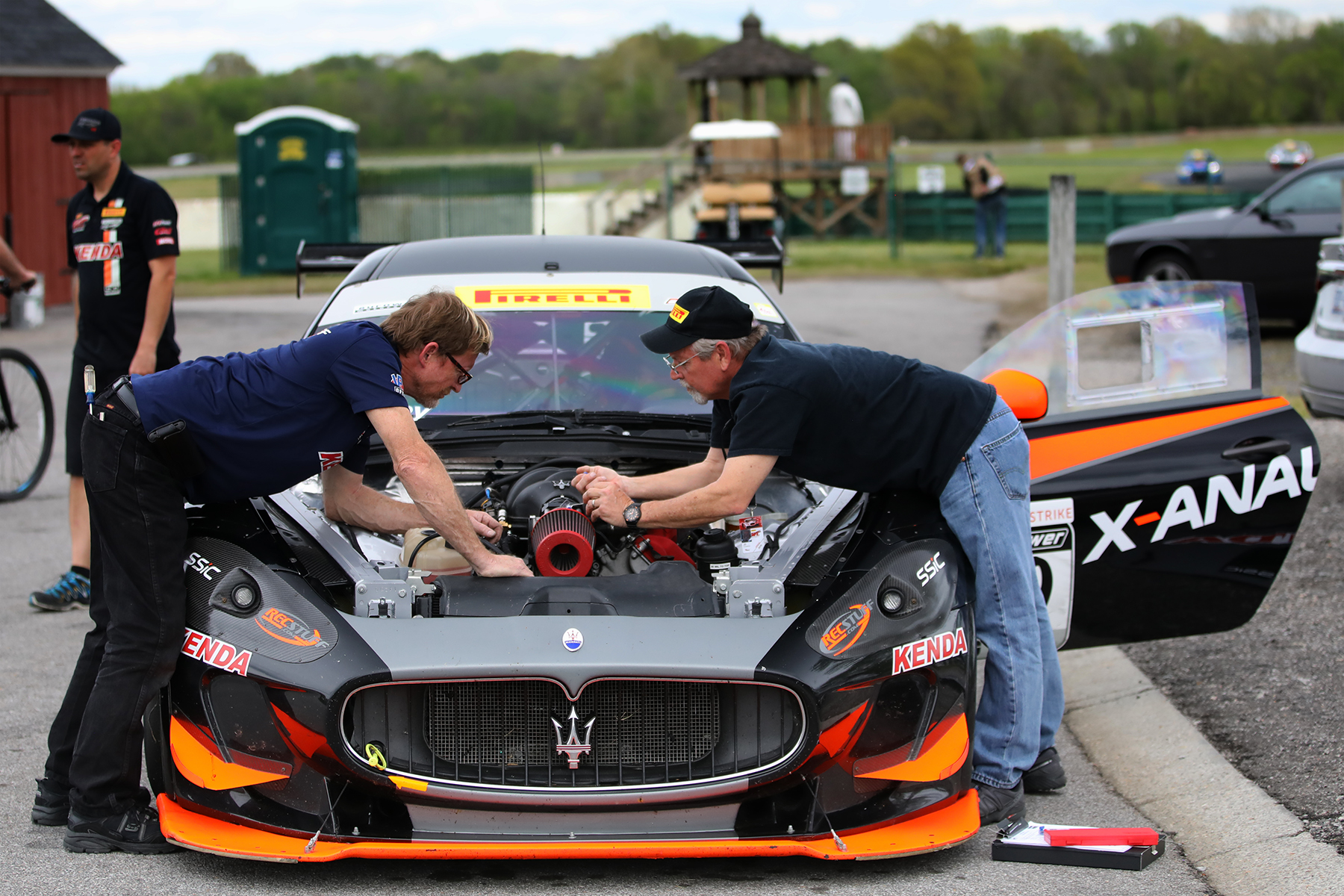 Pirelli World Challenge, Virginia International Raceway, VIR, PWC