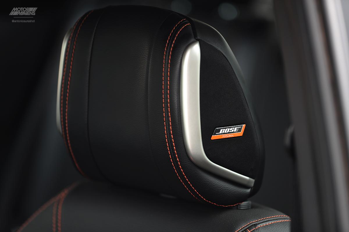 Nissan Kicks Bose Personal, Nissan Kicks, Bose