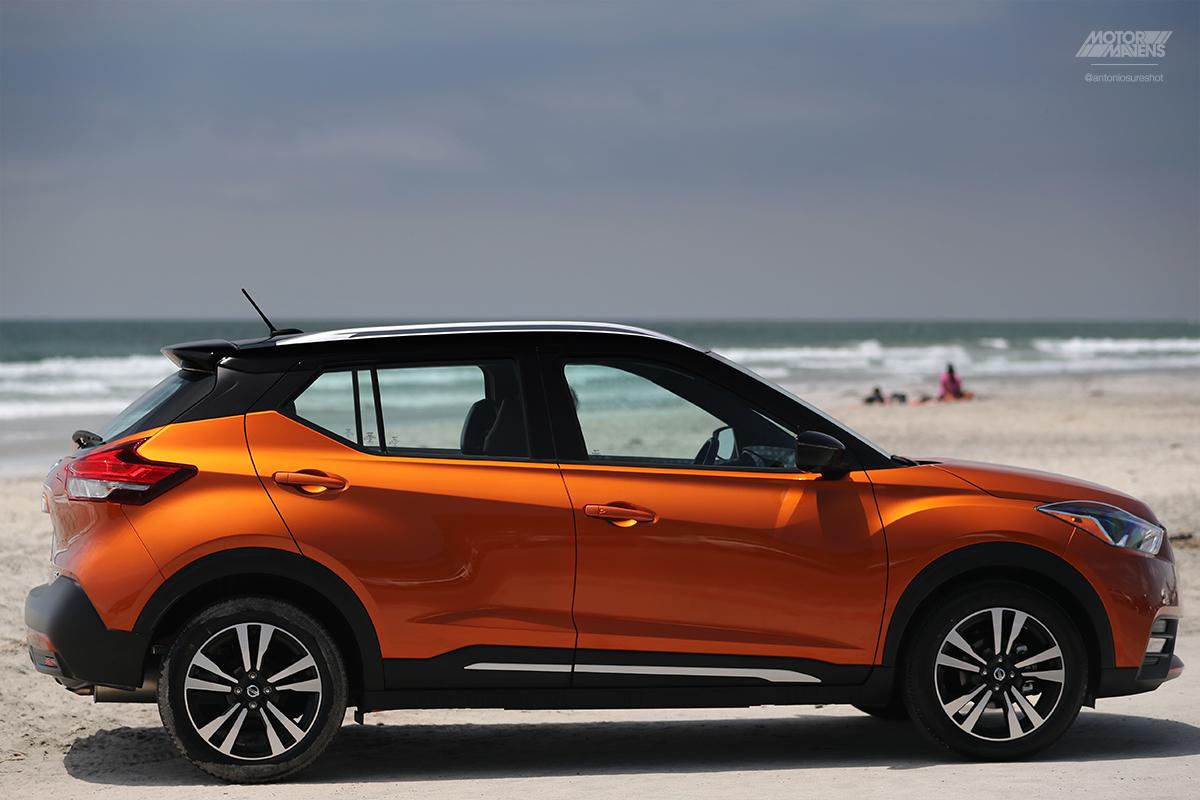 Nissan Kicks Bose Personal, Nissan Kicks, Bose, Nissan Kicks SR