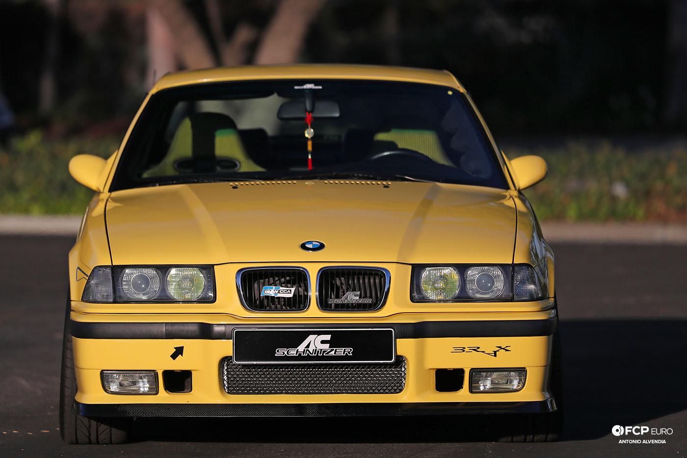 AC Schnitzer, S52, E36, E36 M3, S3 Sport, M3 Convertible, Dinan