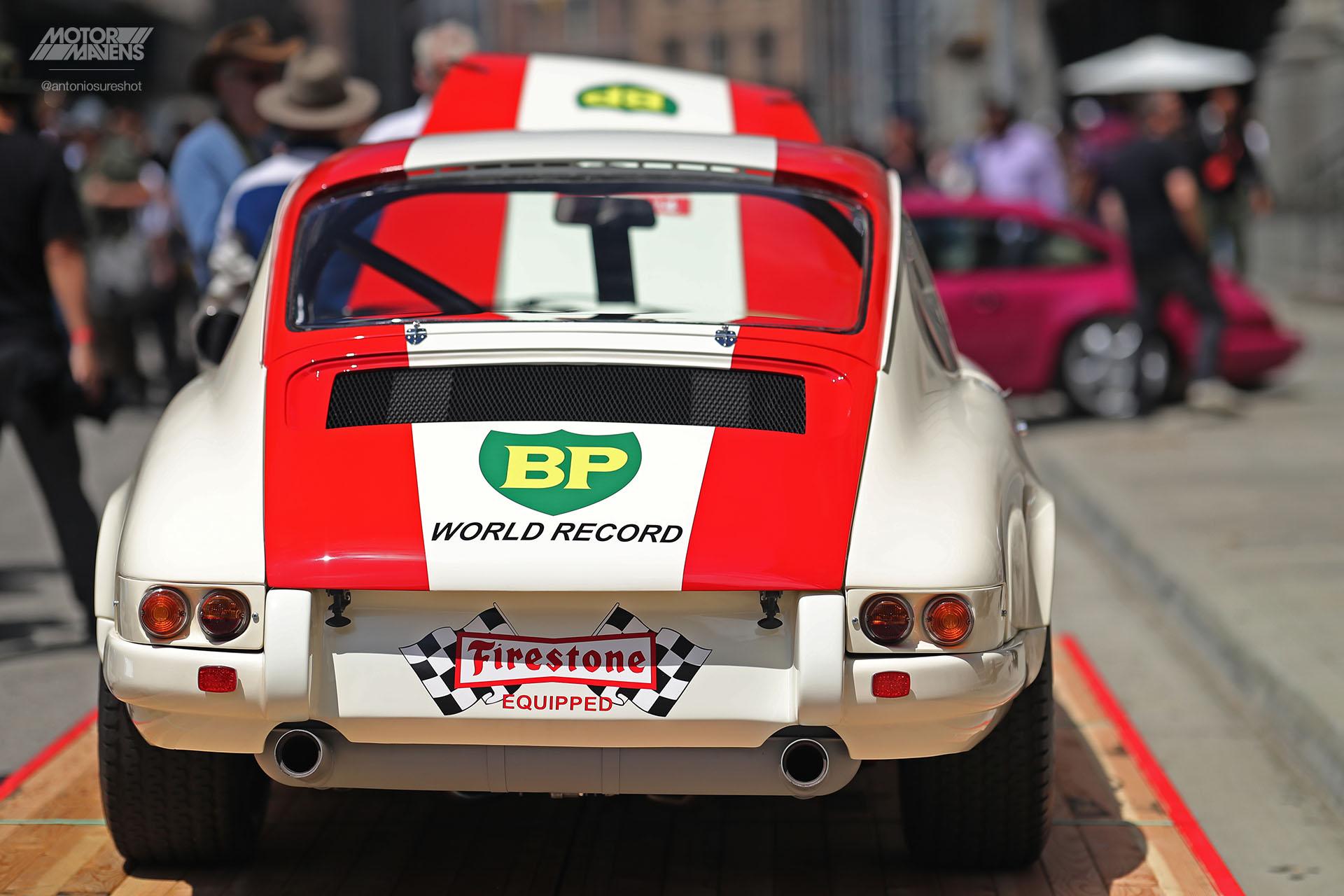 Luftgekühlt, Porsche, Air Cooled Porsche, Porsche 911
