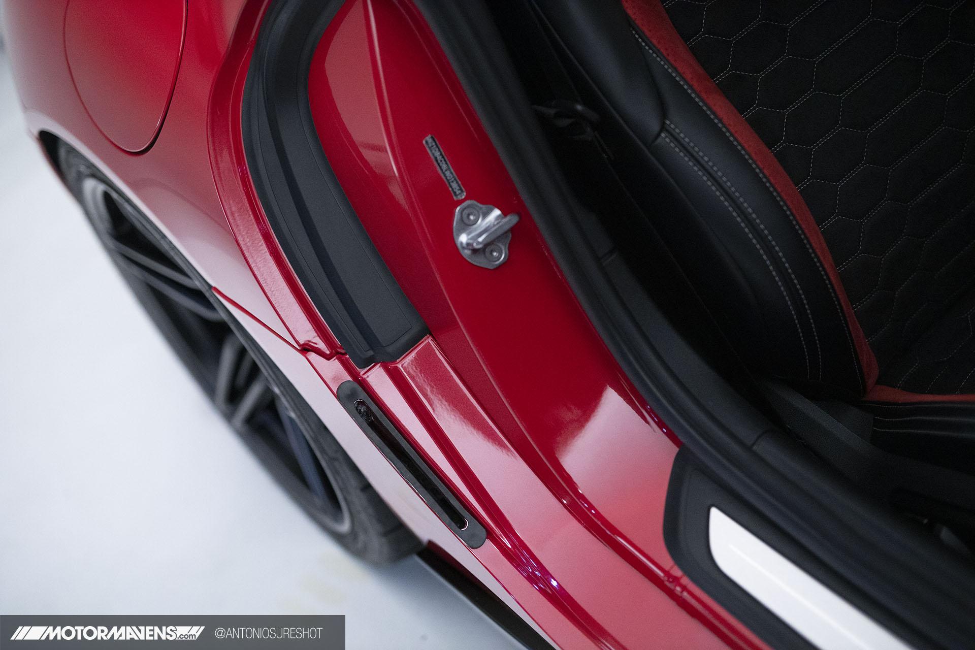 A90 Supra, Toyota, GR Supra