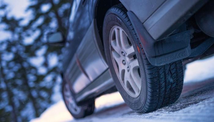 Toyo Celsius Tire