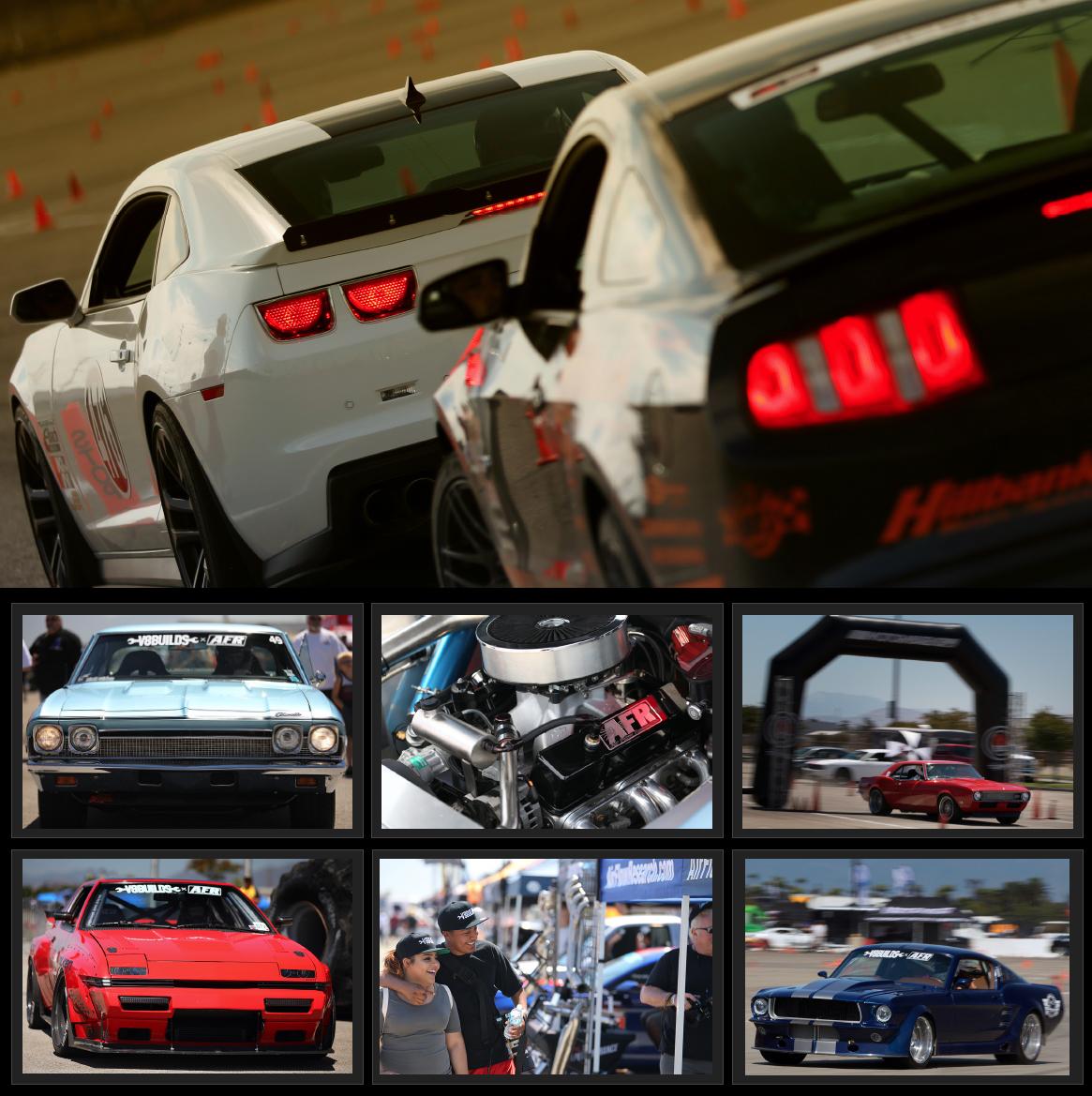 MotorMavens Experiential V8 3