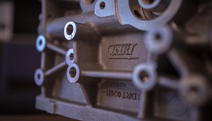 Dart Machinery B18 B20 Race Series Blocks