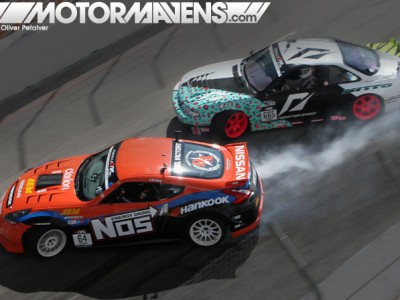 Chris Forsberg, Matt Powers, S14, 370Z, Z34
