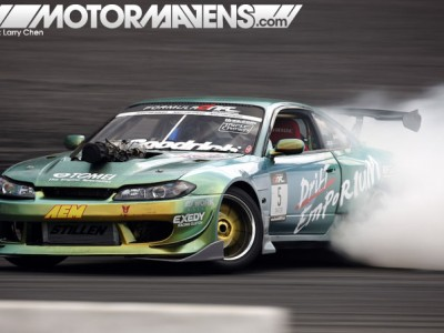 S15, bf goodrich, drift, drifting, formula drift, larry chen