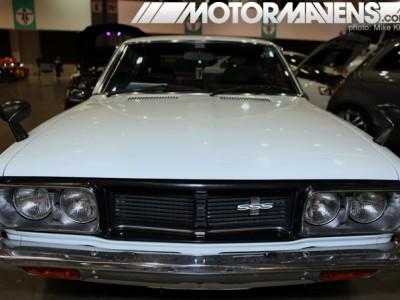 Nissan, datsun, 610, bluebird