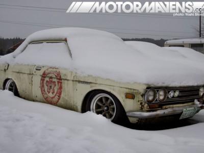 datsun, 510, garage autohero