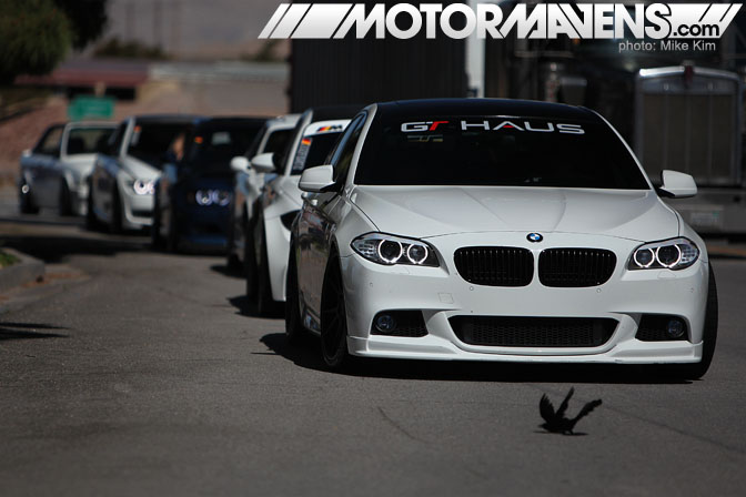 BMW, Mfest