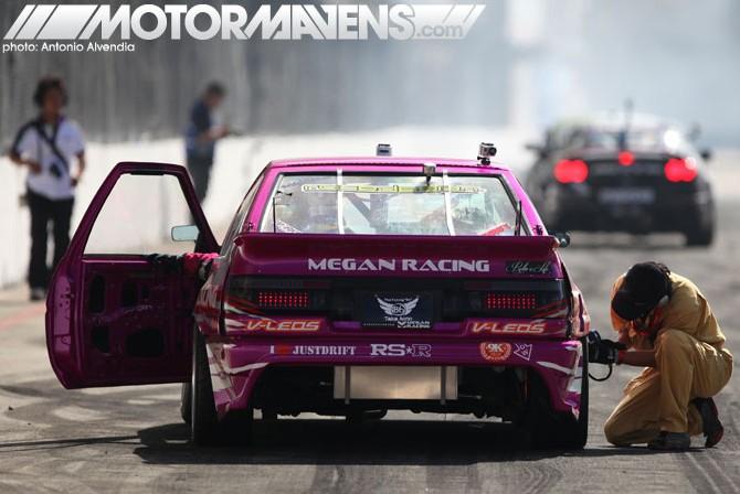 AE86, megan racing, taka aono, hiro sumida, fdlb, formula d, formula drift
