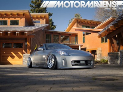 Z33, 350Z, Weds Wheels, Kranze, LXZ