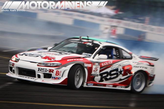 RSR, S15, Silvia